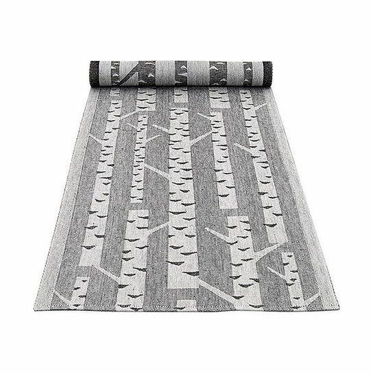 Koivu Birch Trees Tablerunner