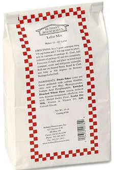 Bethany Housewares Lefse Mix