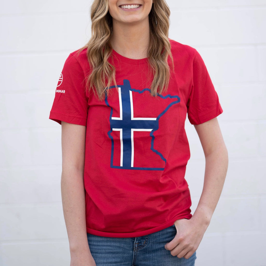 Norway MN T-shirt