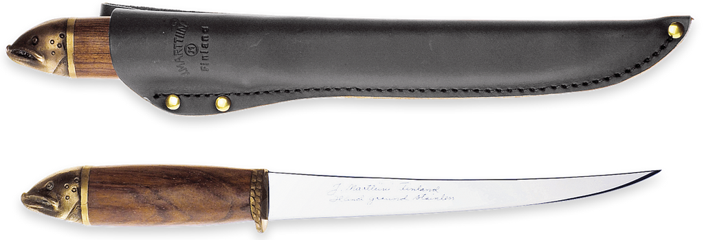 Marttiini Salmon Fillet Knife