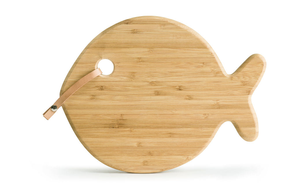Fish Serving/Cutting Board