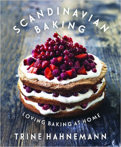 Scandinavian Baking by Trine Hahneman