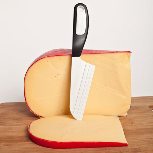 The Cheese Knife, Black