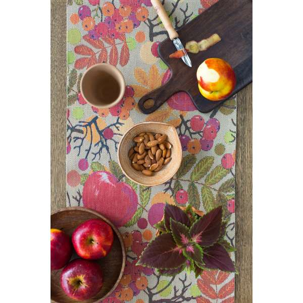 Ekelund Table Runner, Appelbar