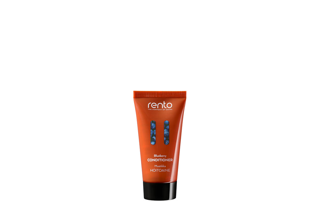 Rento Conditioner, Blueberry 50ml