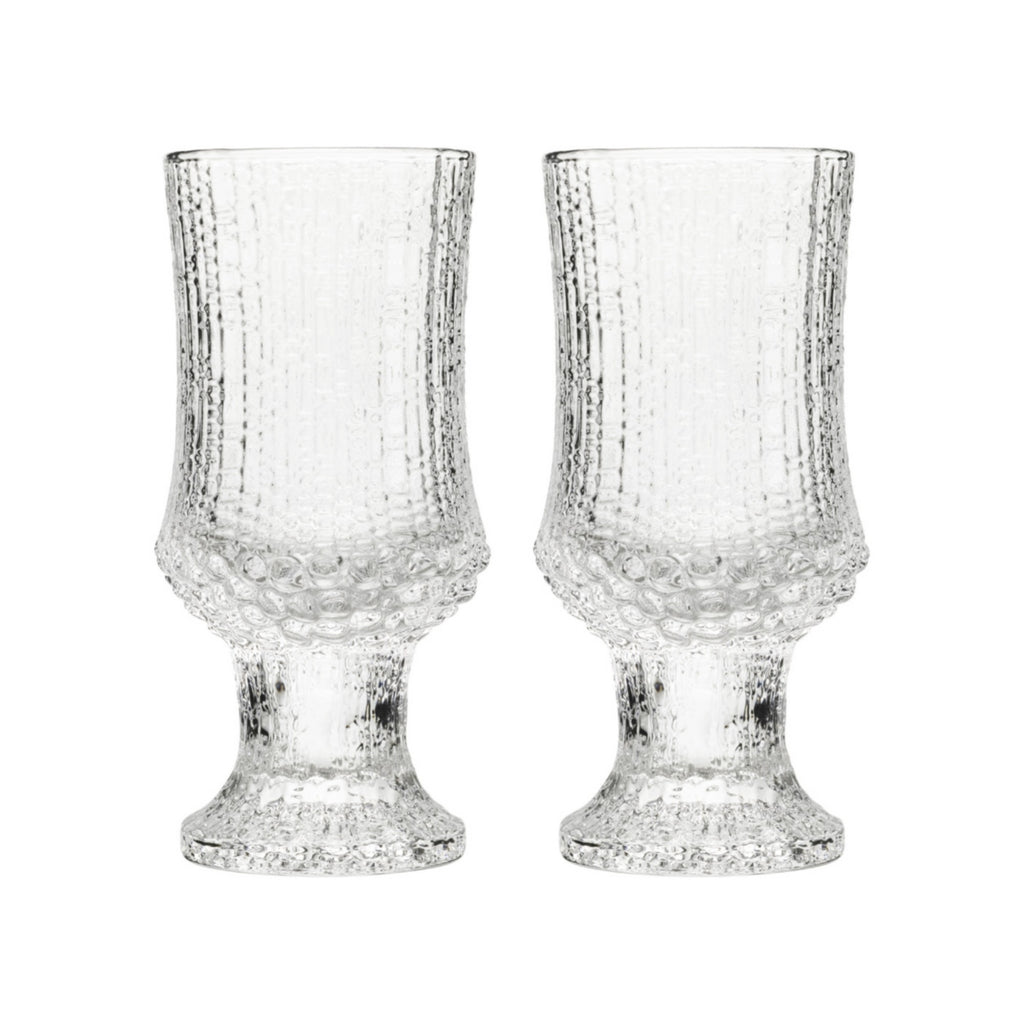 Ultima Thule White Wine, Set of 2