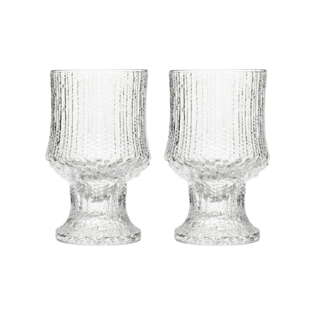 Ultima Thule Red Wine, Set of 2