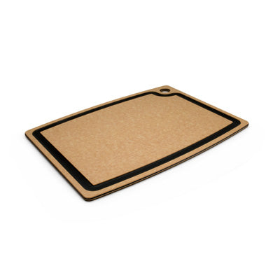 "Gourmet Series Cutting Board - 17.5"" x 13"""