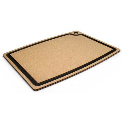 "Gourmet Series Cutting Board - 19.5"" x 15"""