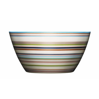 Origo Soup/Cereal Bowl, Brown