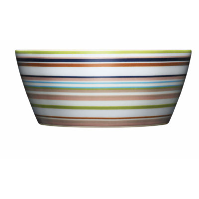 Origo Dessert Bowl, Brown
