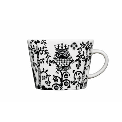 Taika Coffee Cup, Black