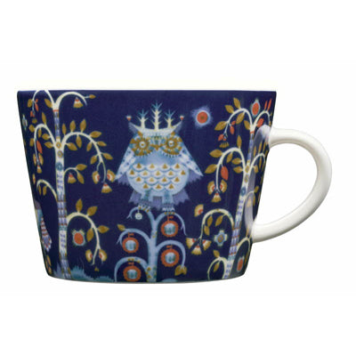Taika Coffee Cup, Blue