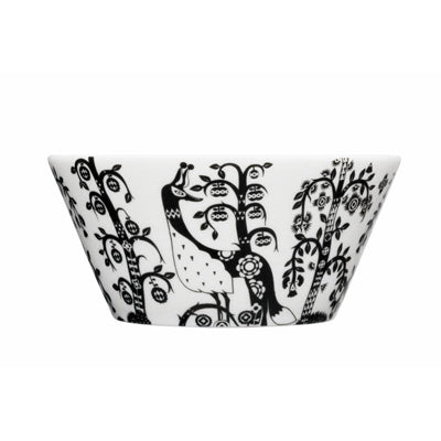 Taika Pasta Bowl, Black