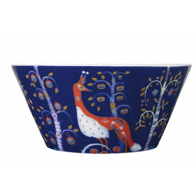 Taika Pasta Bowl, Blue
