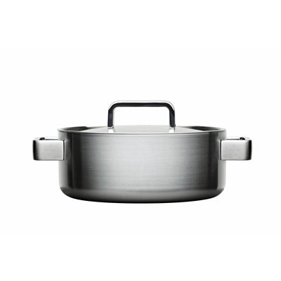 Tools Casserole with Lid, 3 qt.