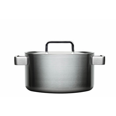 Tools Casserole with Lid, 4 qt.