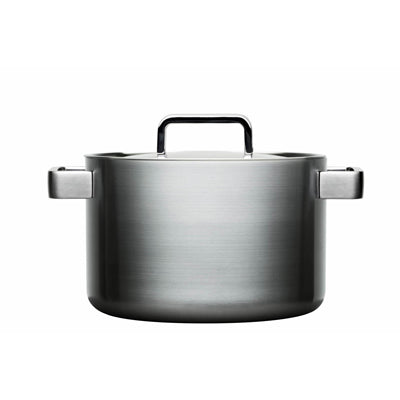 Tools Casserole with Lid, 5 qt.