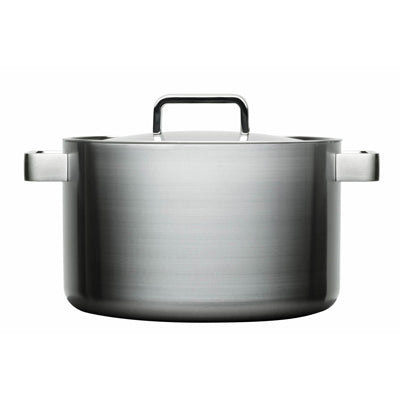 Tools Casserole with Lid, 8 qt.