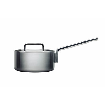 Tools Saucepan with Lid, 2 qt.