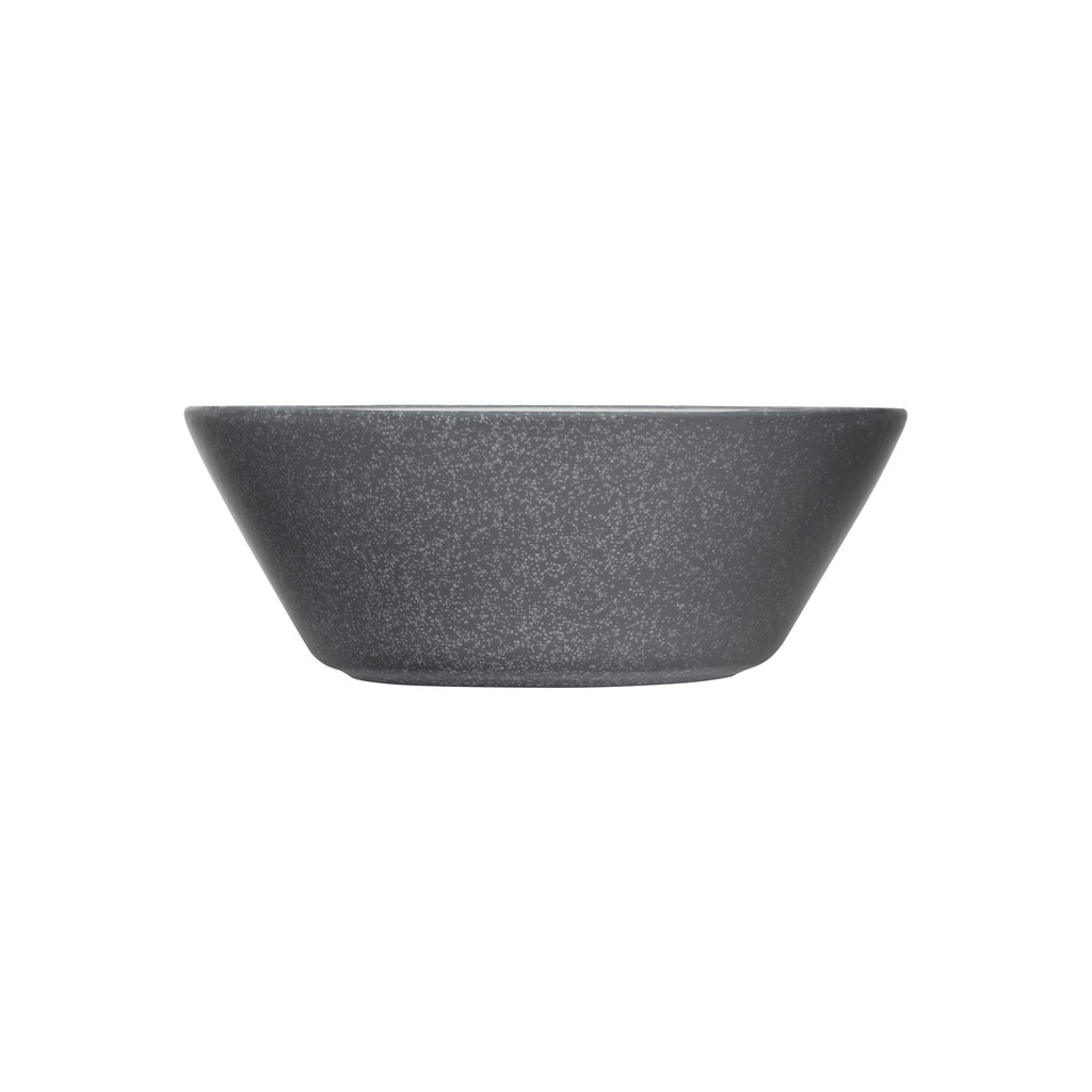 Teema Soup/Cereal Bowl, Dotted Grey