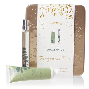 Eucalyptus Fragrance Duo
