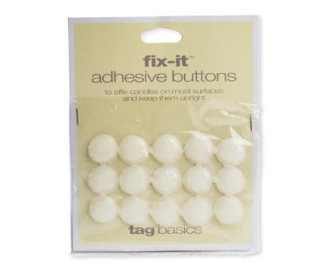 Fix-It Candle Buttons