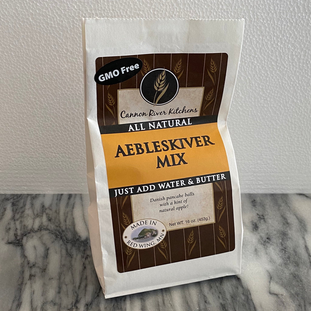 Cannon River Kitchen Aebleskiver Mix