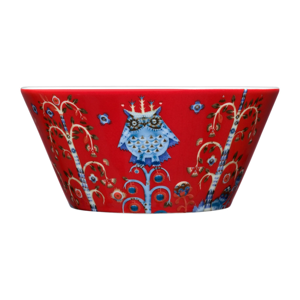 Taika Pasta Bowl, Red