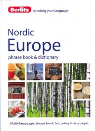 Nordic Phrase Book & Dictionary