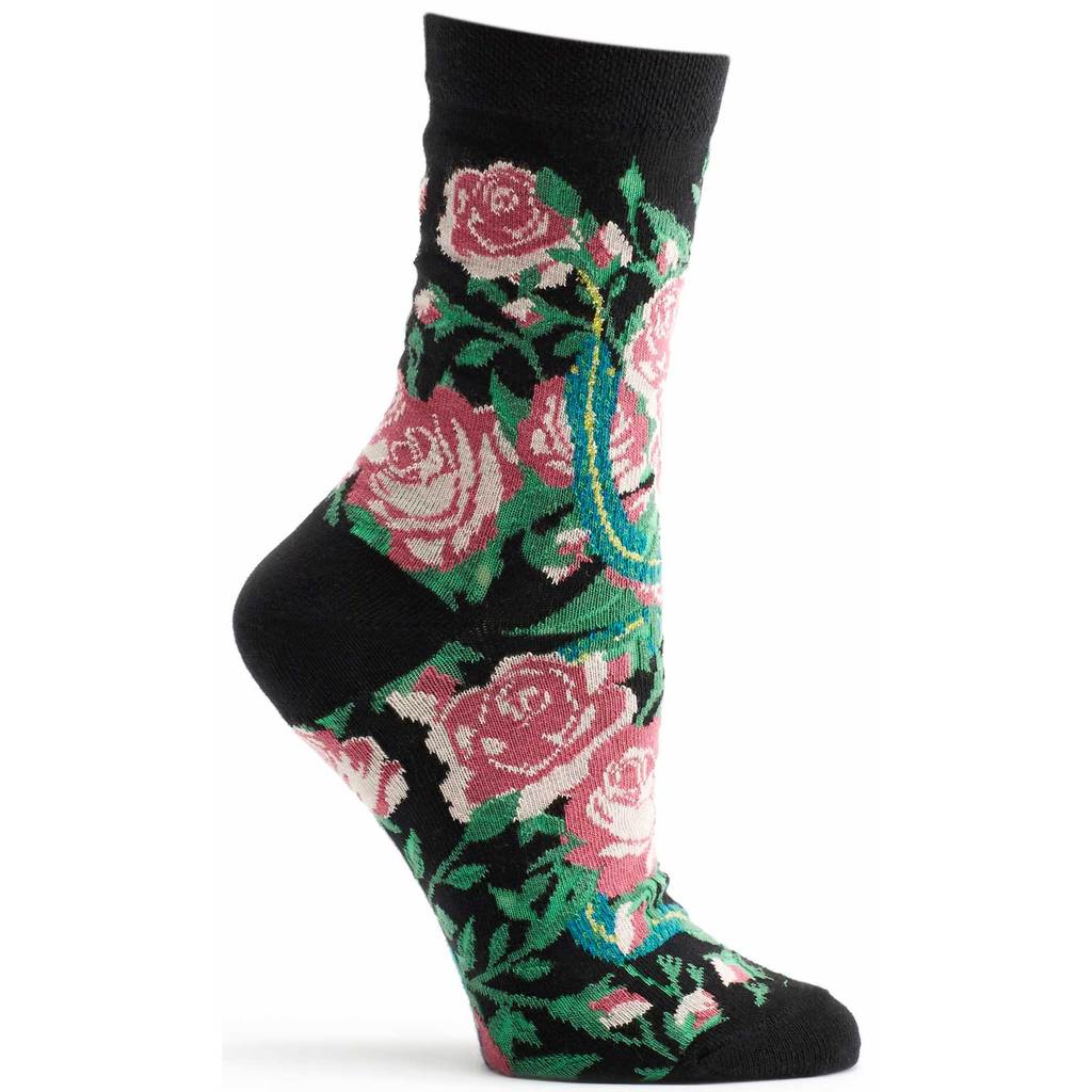 Ozone Socks, Garden of Eden
