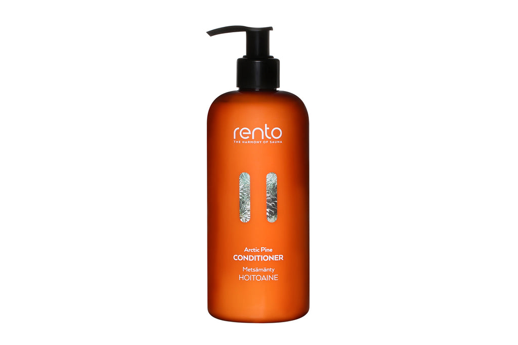 Rento Conditioner, Arctic Pine 400ml