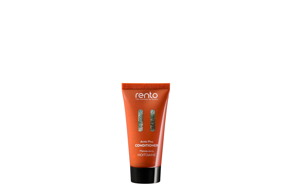 Rento Conditioner, Arctic Pine 50ml