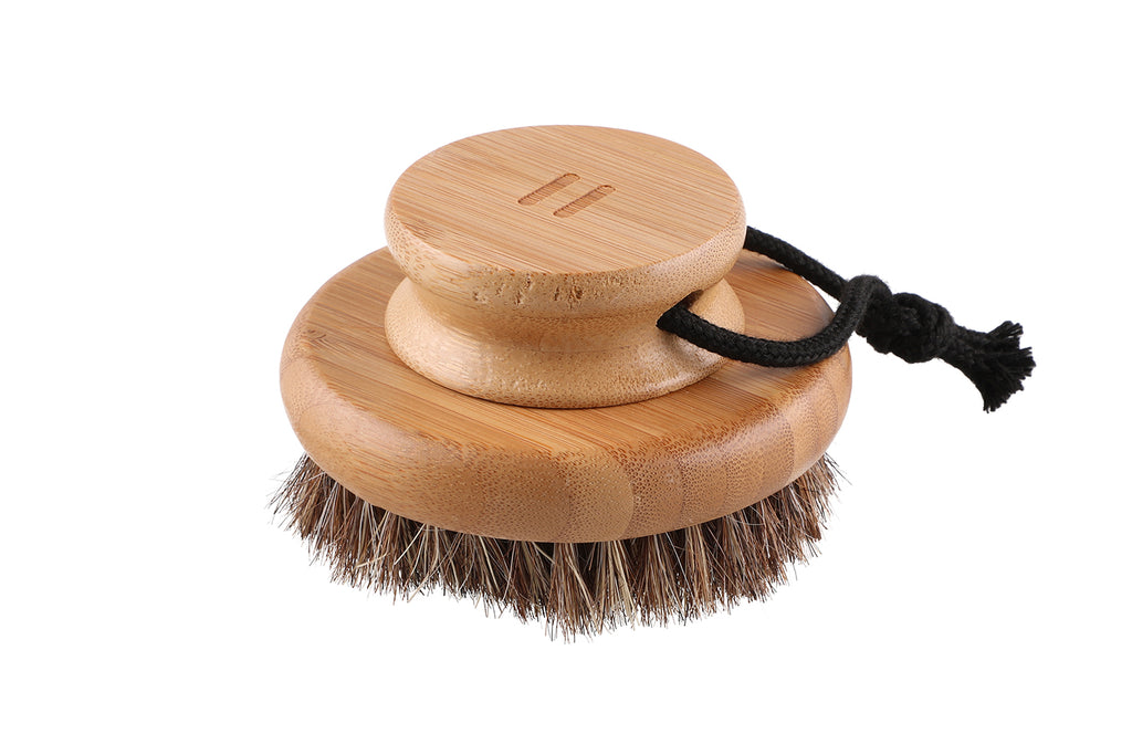 Rento Body Brush