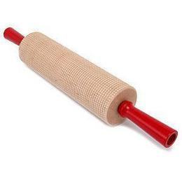 Bethany Housewares Square Cut Rolling Pin