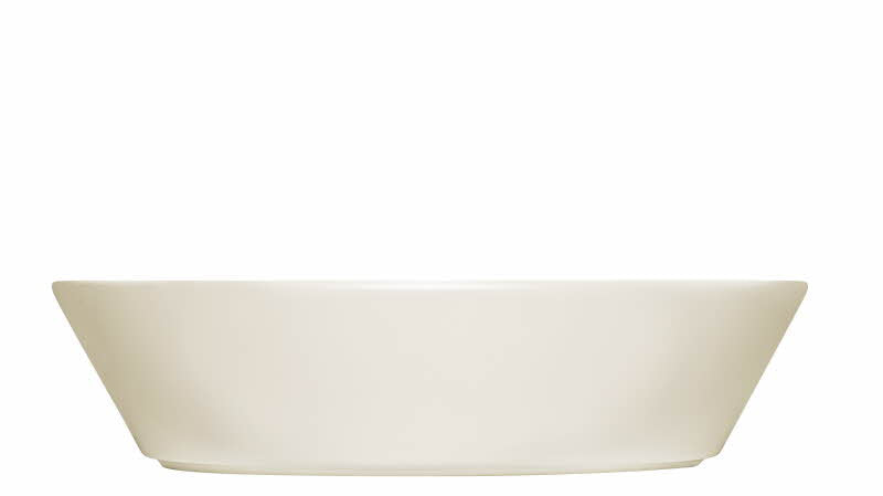 Teema Serving Bowl 3.25QT, White
