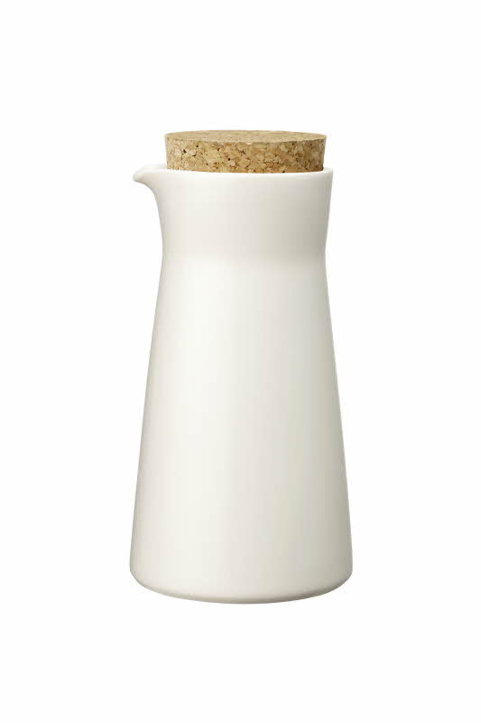Teema Milk Jar 6.75OZ