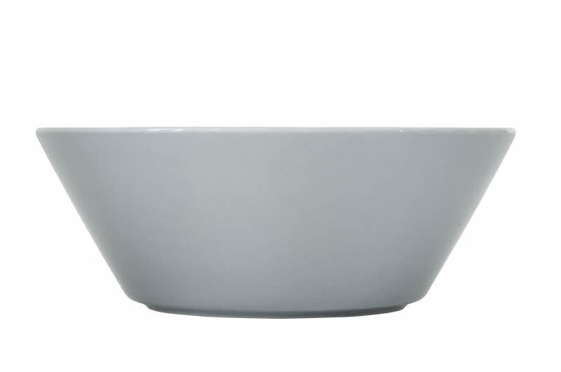 Teema Soup/Cereal Bowl, Pearl Gray