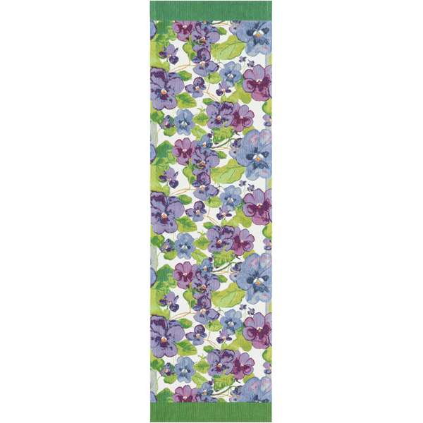 Ekelund Table Runner, Viol