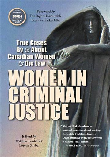 Women in Criminal Justice