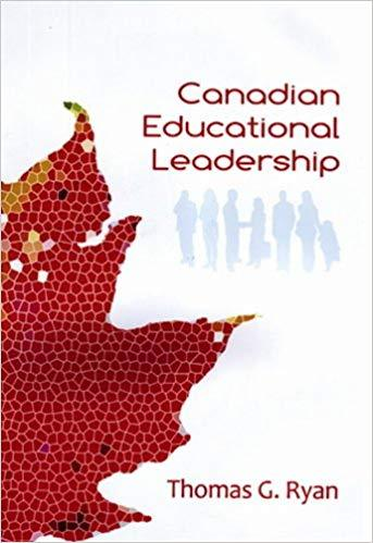 Canadian Educational Leadership