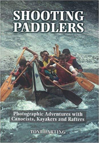 Shooting Paddlers