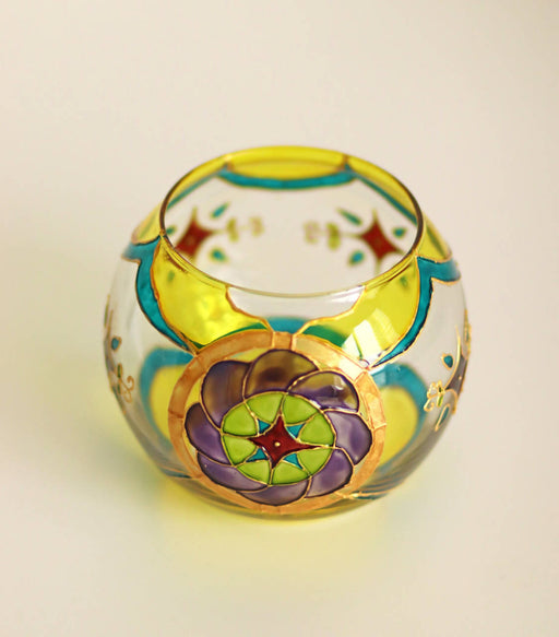 Persian Candle Holder