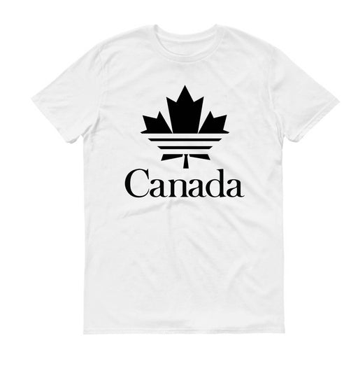 Canada Maple Leafs Unisex T-Shirt New