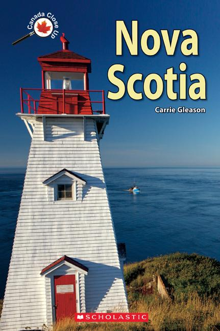 Canada Close Up: Nova Scotia