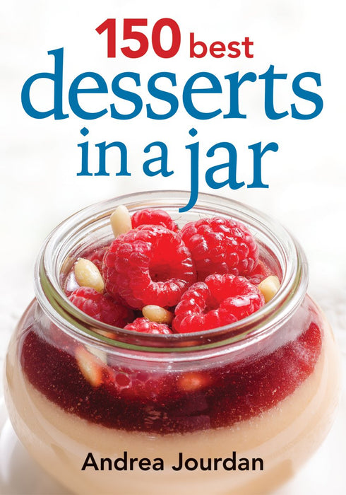 150 Best Desserts in a Jar