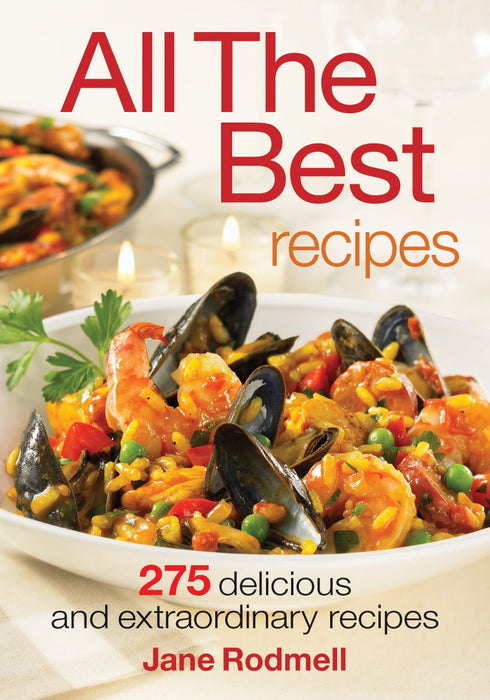 All the Best Recipes
