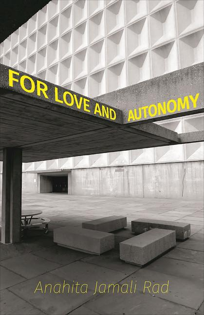 for love and autonomy