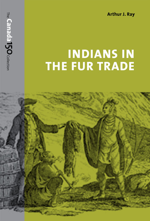 Indians in the Fur Trade