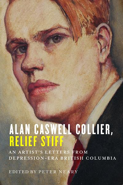 Alan Caswell Collier, Relief Stiff